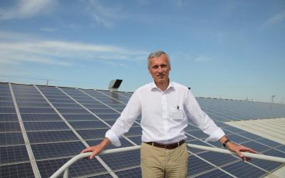 Für eine europäische Energieunion