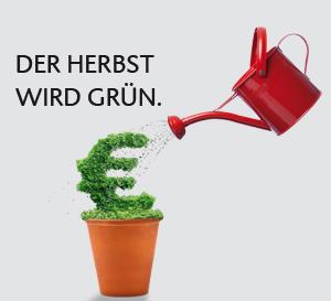 Gemeinsame Grüne Anleihe mit BKS Bank
